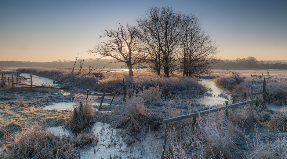 RSPB - Pulborough Brooks - Credit Stephen Tattersall (rspb-images.com)