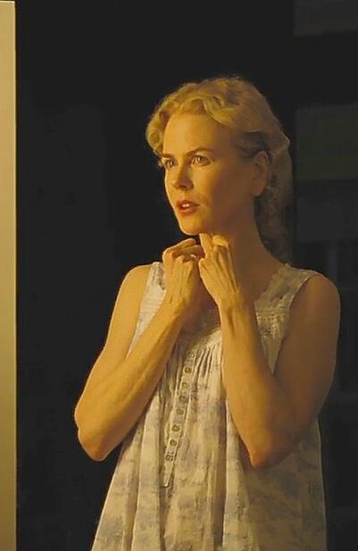 Nicole Kidman in The Killing of a Sacred Deer - Credit IMDB