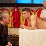 Patrick Marber's The Red Lion will have a special appeal for football fans