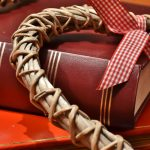 Stuffing the stockings with books