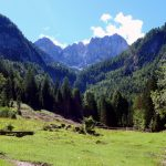 Nigel Heath visits Slovenia for five glorious days of trekking