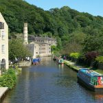 Explore the wonders of Britain's waterways this winter