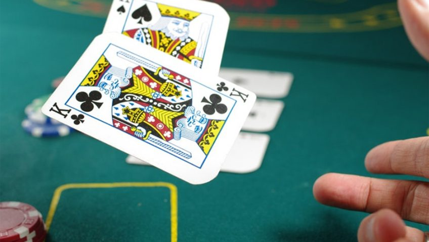Everything you need to know about winning in blackjack