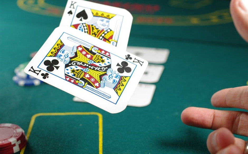 Fixed limit betting rules on blackjack can i bet on both teams to win