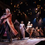 A Christmas Carol – tiding of comfort and joy – don't miss!