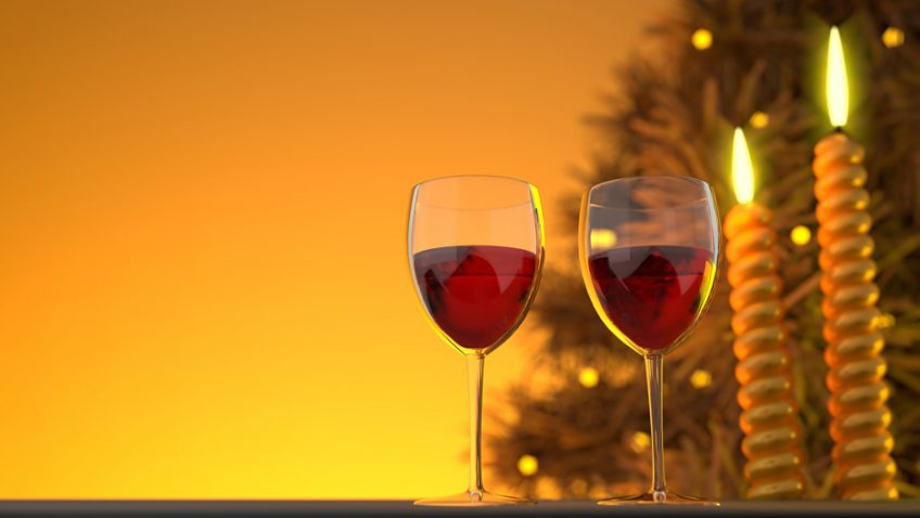 Paula Goddard's Top Wines for Christmas Day