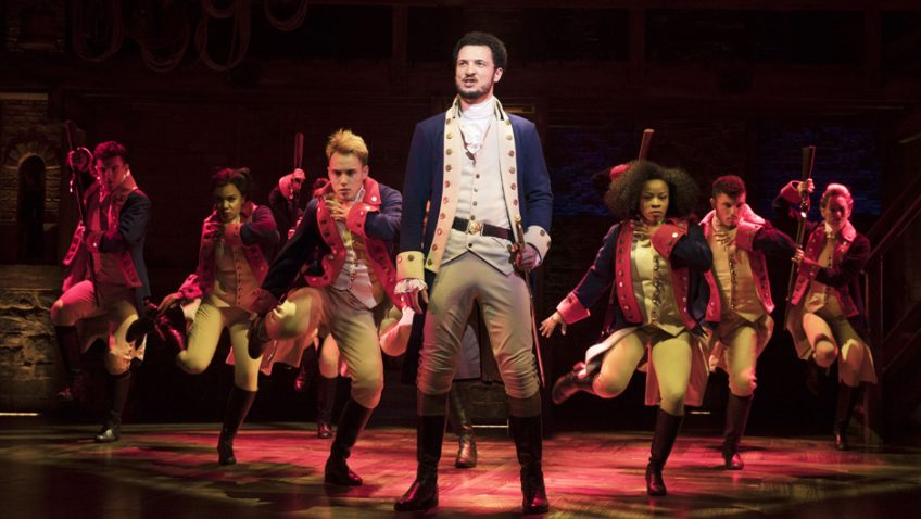 Yes, Hamilton does live up to the hype