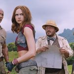 After 22 years, another chance to play Jumanji is welcome