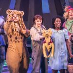 A stunner of a spectacle has eyes pop and hearts stop as Dorothy leaves Kansas to enter Oz