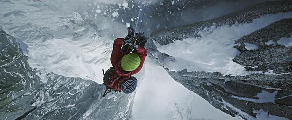 Mountain - Credit IMDB