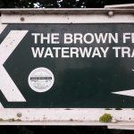 Nigel Heath starts a new 280 mile cross-Britain trail