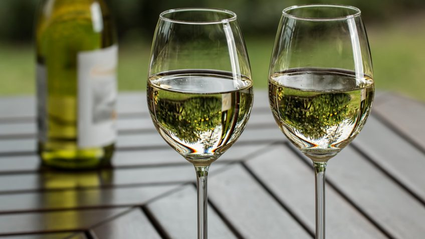 What is Chablis?