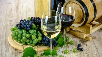 Paula's Wines of the Week starting 19th March 2018