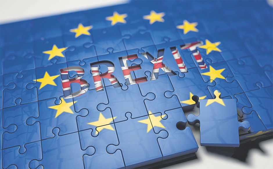 Brexit puzzle - Free for commercial use No attribution required - Credit Pixabay