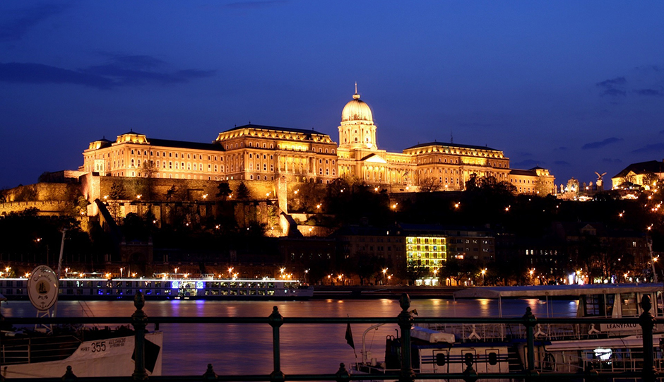 Buda Castle - Castle Hill - Budapest - Hungary - Free for commercial use No attribution required - Credit Pixabay