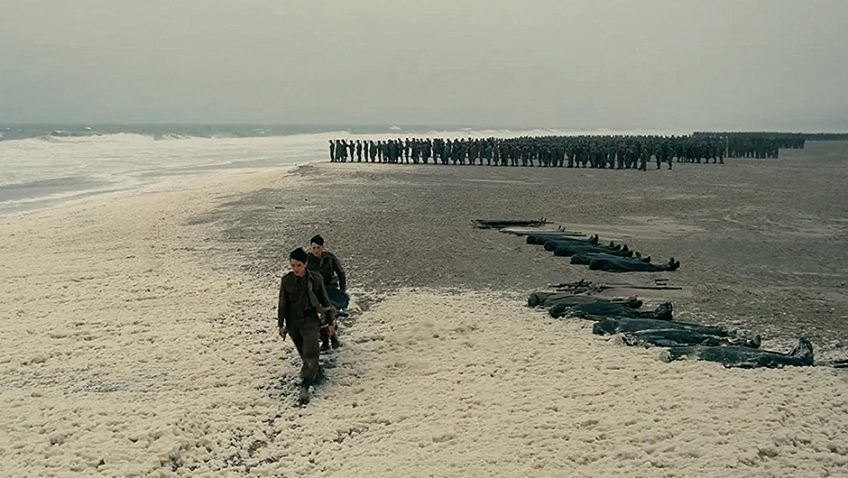 The biggest evacuation in military history – the Miracle of Dunkirk