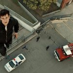 A gravity defying visual masterpiece grounded by its metaphor