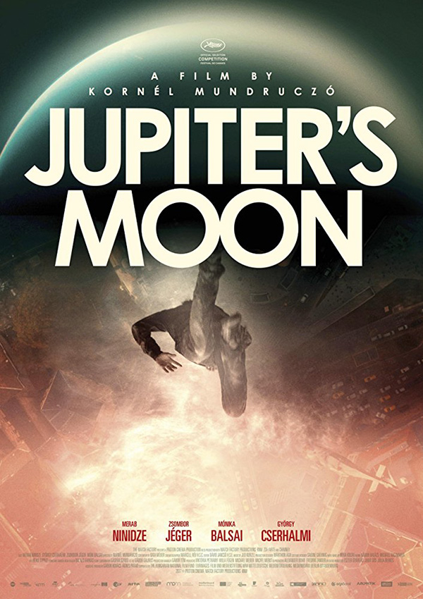 Jupiter's Moon - Credit IMDB