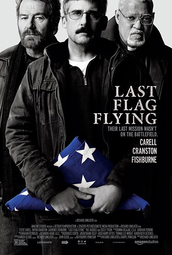 Last Flag Flying - Credit IMDB