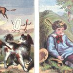 A letter from Helen Cooper – Nursery Rhymes