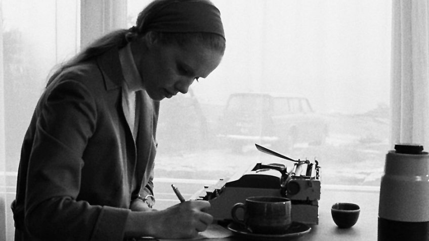 Bergman Retrospective at the BFI Southbank (January-March 2018)