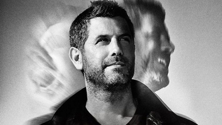 Win a copy of Sébastien Izambard debut UK solo album