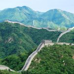 China - The Great Wall - Free for commercial use No attribution required - Credit Pixabay