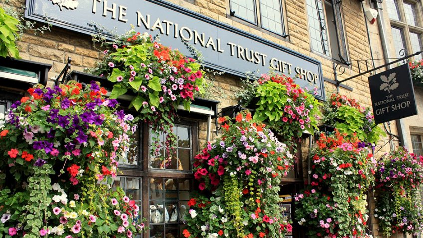 New Director-General for National Trust