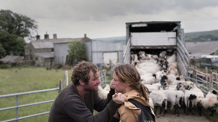 A Yorkshire farmer's daughter confronts mice, men and childhood demons