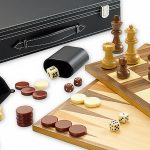 Win a bumper selection of Gibsons' games and jigsaws