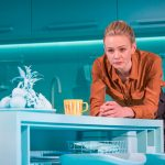 Carey Mulligan gives a terrific performance in a one-woman play by Dennis Kelly