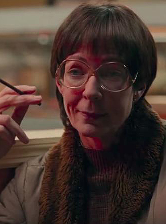 Allison Janney in I, Tonya - Credit IMDB