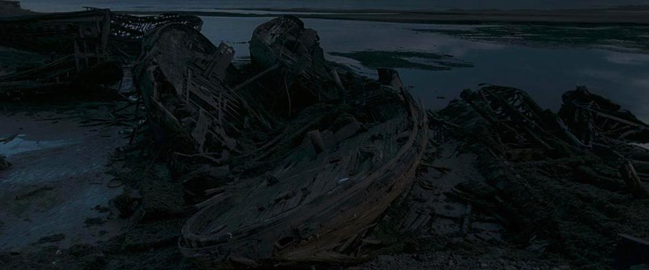 Leviathan - Credit IMDB