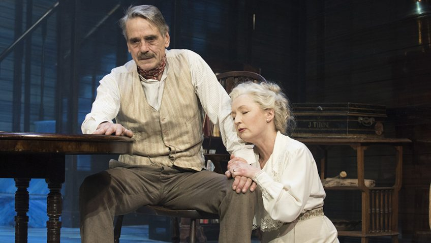 Eugene O'Neill is America's greatest playwright and Long Day's Journey Into Night is his greatest play