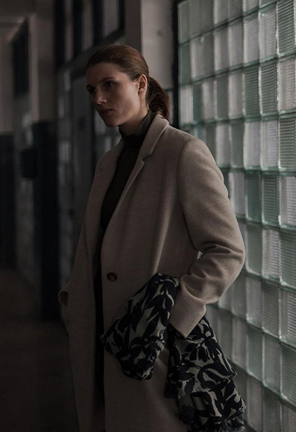 Maryana Spivak in Loveless - Credit IMDB