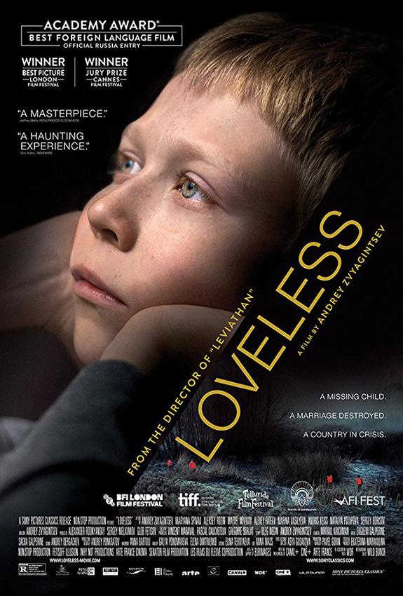 Loveless - Credit IMDB