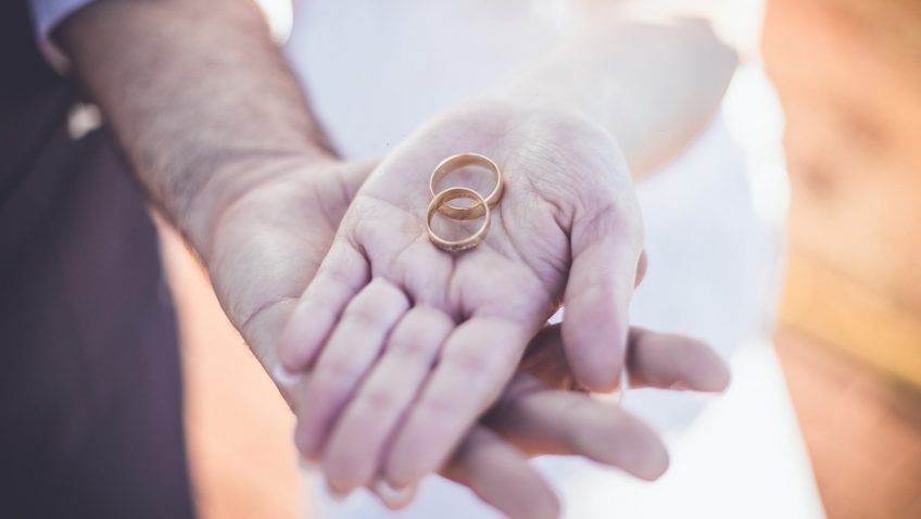 Marriage or divorce – which are you?