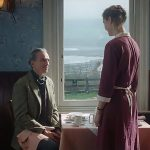 Paul Thomas Anderson weaves a beautiful, but cold, swansong for Daniel Day Lewis