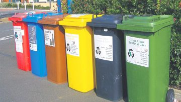 Recycling – is it a load of rubbish?