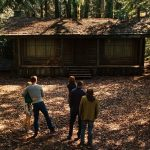 The Cabin In The Woods both incorporates all the clichés and stupidity of the genre