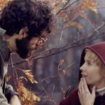 Ingmar Bergman's intense love triangle stars a troubled Elliott Gould