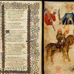 Discover the jewels in our medieval literary heritage