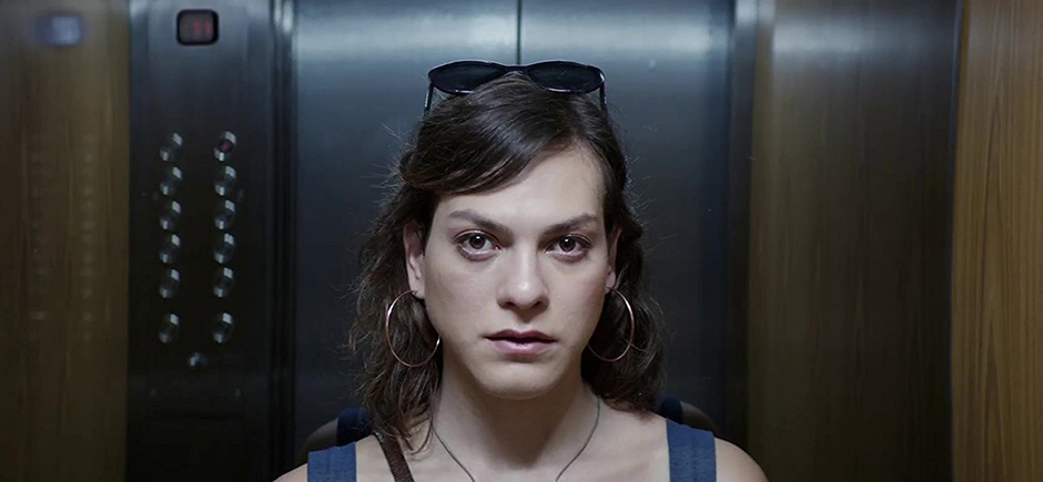 Daniela Vega in A Fantastic Woman - Credit IMDB