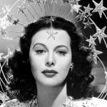 Hedy Lamarr's life was more exciting and fascinating than any of her performances