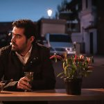 Shahab Hosseini is an Iranian exile with a mysterious past in this powerful, but frustrating film