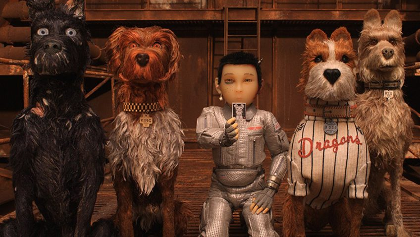 Wes Anderson's imaginative animation cannot mask a disappointing story