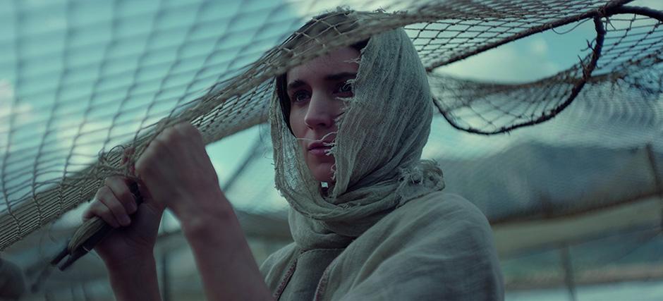 Rooney Mara in Mary Magdalene - Credit IMDB