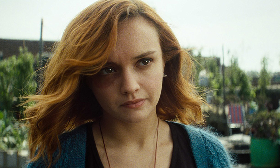Olivia Cooke in Ready Player One - Credit IMDB