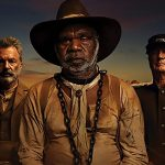 Mixing history and legend director Warwick Thornton delivers a powerful Australian western