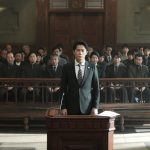 Film is story-telling, but there are too many in this beguiling court room drama